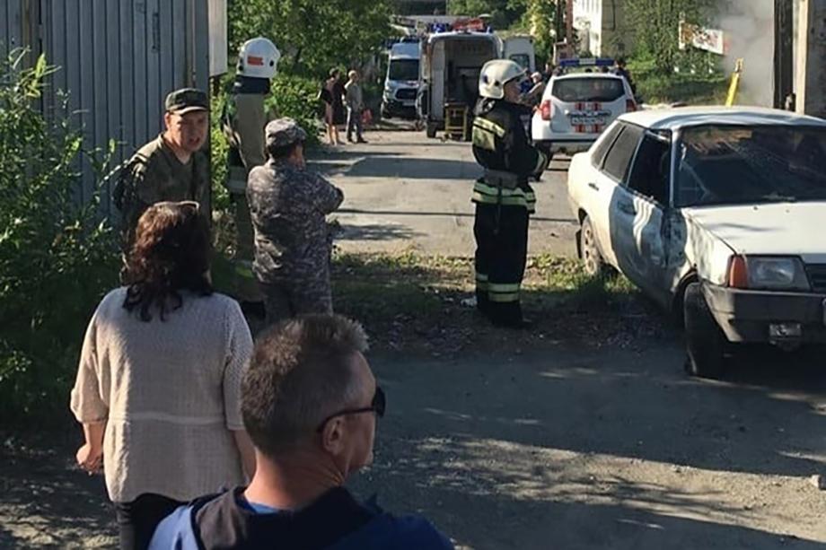 В ДТП в Свердловской области погибли шесть человек.