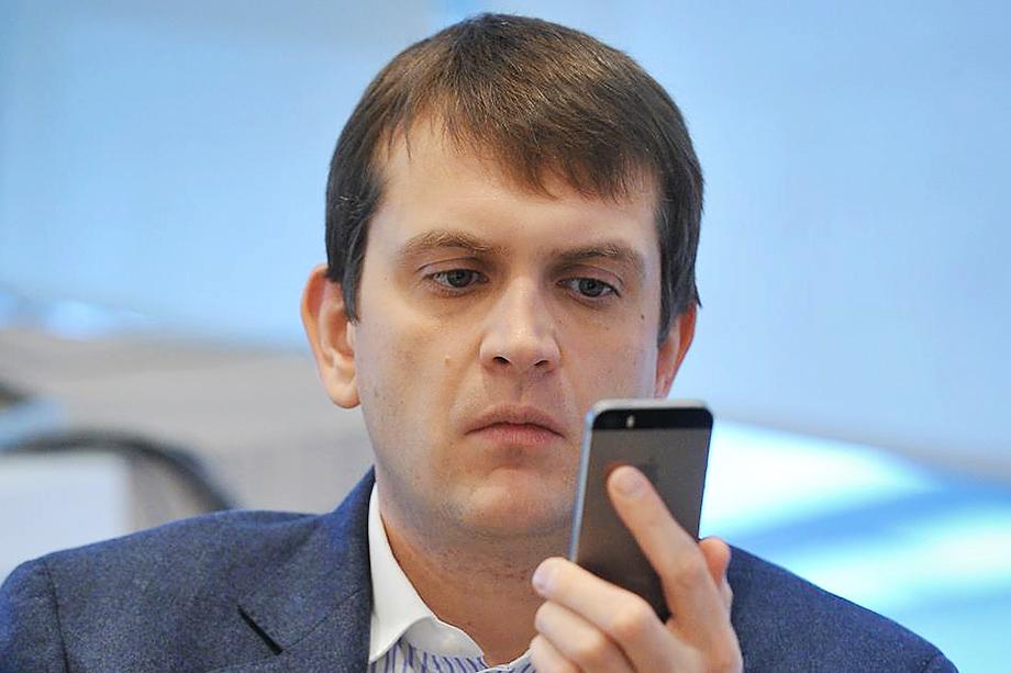 Иван Таврин.
