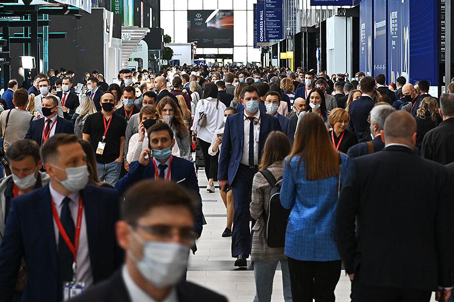 ПФЭМ-2021 стал первым с начала пандемии COVID-19 массовым мероприятием, которое прошло офлайн.