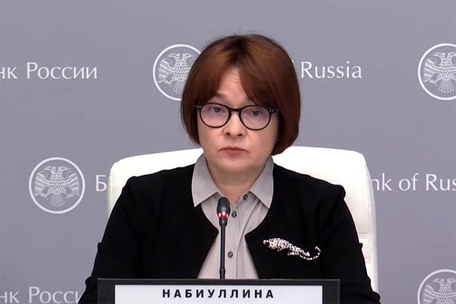 Инфляция в России по итогам 2021 года будет выше апрельского прогноза ЦБ, но ниже нынешнего уровня.