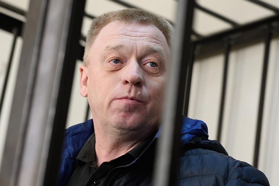 Олега Грехова задержали по подозрению в коррупции в ноябре 2018 года.