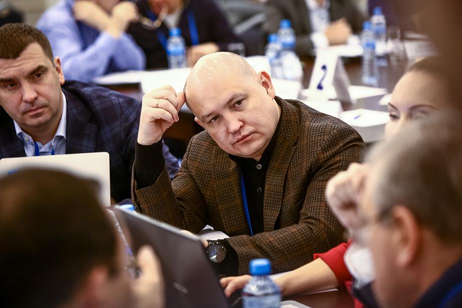 Едва ли не самым «бедным» оказался губернатор Севастополя Михаил Развожаев.