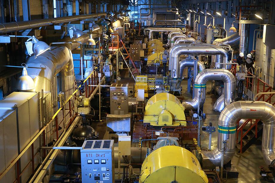 Различные способы генерации энергии затруднят определение эталонного тарифа.