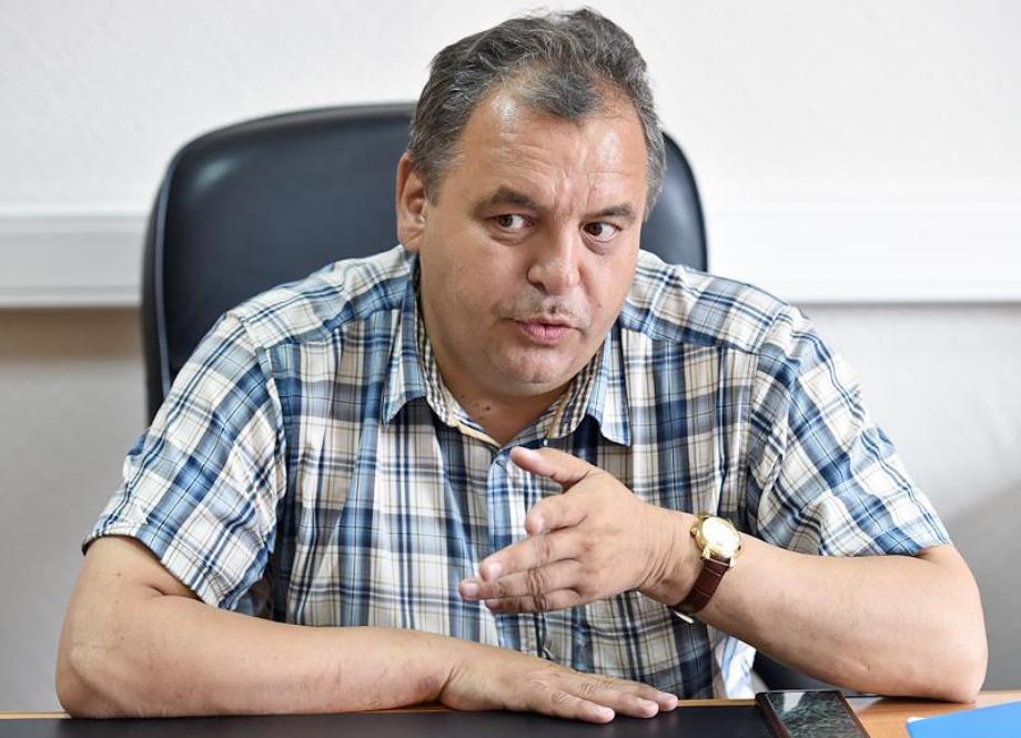 Веру Ганзю в списке сменит второй секретарь новосибирского обкома КПРФ Ренат Сулейманов.