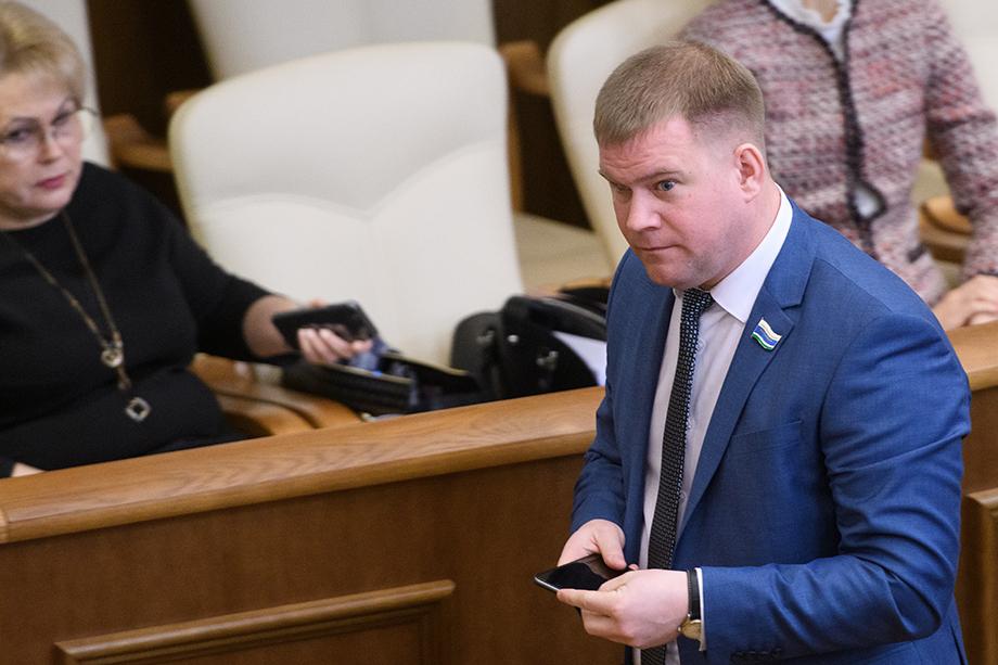 Обвинение Александру Коркину было предъявлено летом 2020 года.