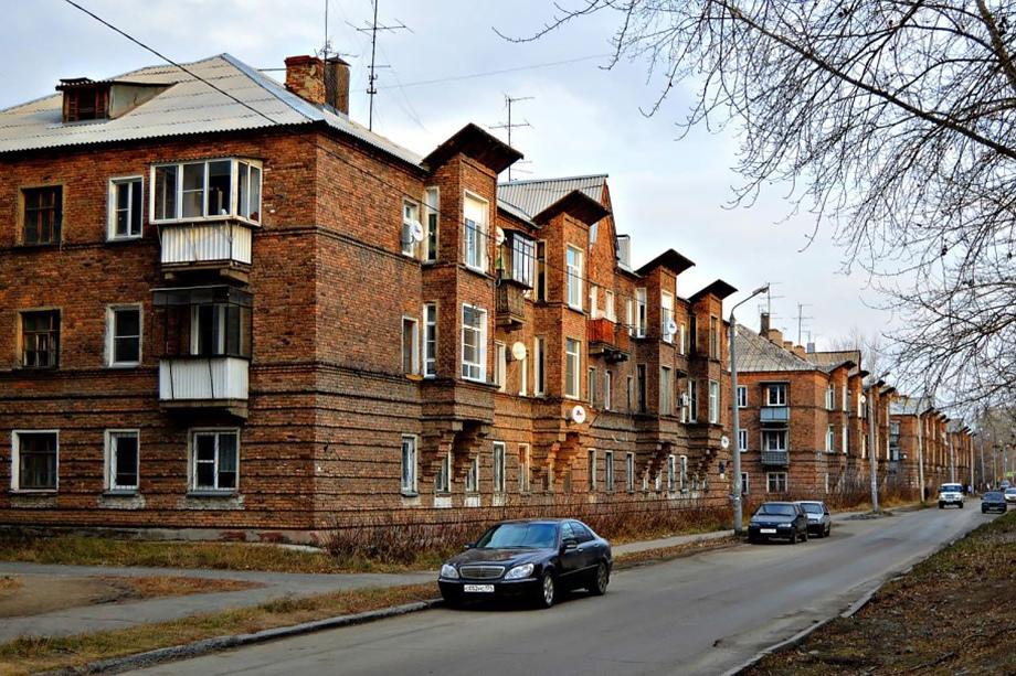 «Немецкий квартал» в Челябинске оказался под угрозой сноса.