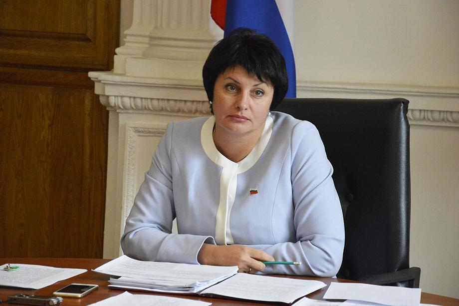 Татьяна Лобач – креатура экс-министра обороны Украины.