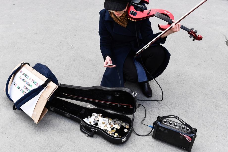 В сервисе пожертвований уже зарегистрировались свыше 2,5 тысячи музыкантов – участников фестиваля.