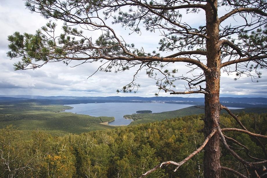Алексей Текслер поручил провести комплексное экологическое исследование озера Тургояк.