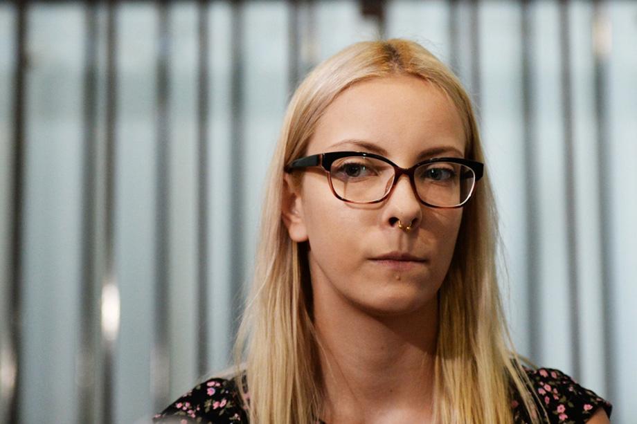 В 2018 году Мария Мотузная стала фигурантом уголовного дела.