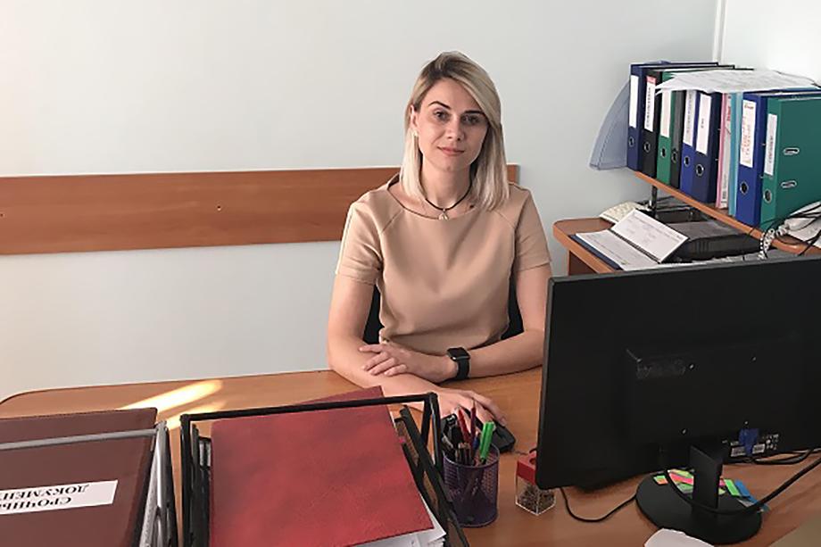 Мария Вечёра стала членом городской избирательной комиссии Севастополя с правом решающего голоса.