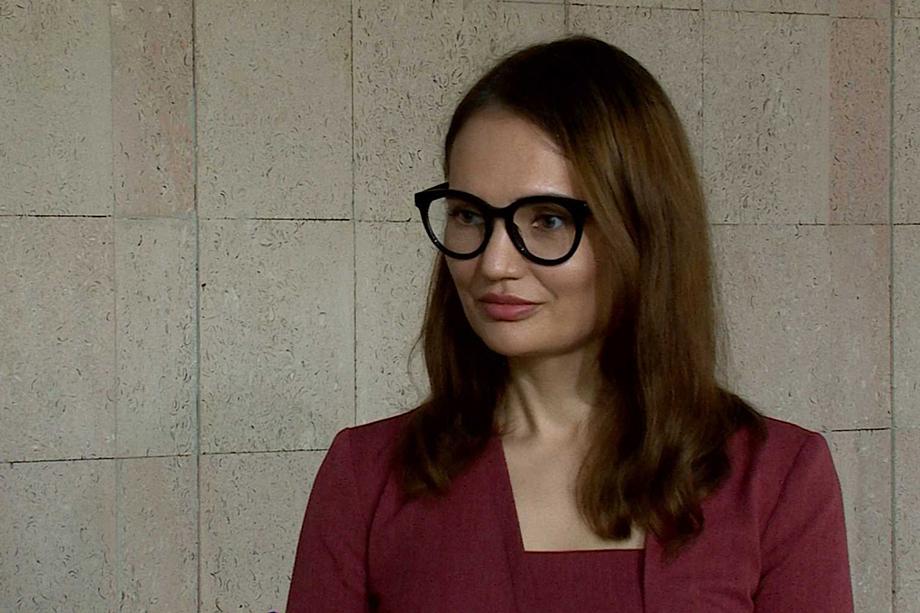 Главой городского избиркома стала Нина Фаустова.
