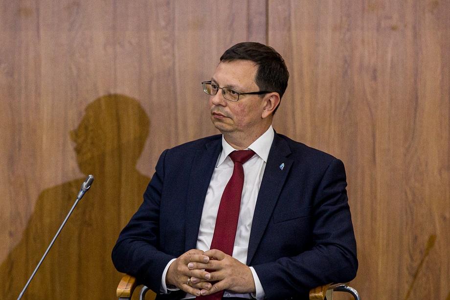 Ректор Дальневосточного федерального университета Никита Анисимов стал новым ректором Высшей школы экономики.