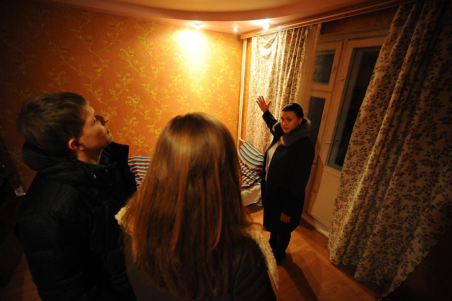 Деятельность большинства российских риелторов никак не регулируется.