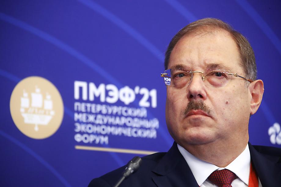 Одну из московских групп возглавит Борис Пайкин, которого ранее предполагалось увидеть во главе петербургского списка.