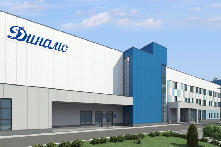 Четырёхэтажное здание комплекса, расположенного в ЦПКиО им. Гагарина не имеет аналогов по размеру и уровню оснащения в Челябинске.