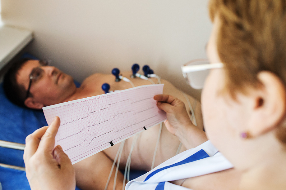 Заболевания сердечно-сосудистой системы лидируют в качестве осложнений после перенесённого коронавируса.