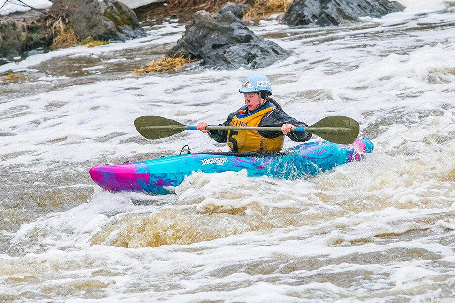 Среди прочего в Прикамье ввели ограничения на занятия экологическим и активным туризмом.