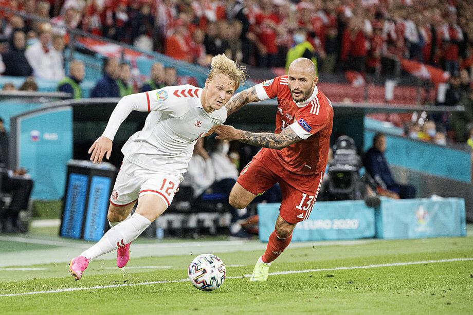 По итогам Евро-2020 остаётся констатировать системный кризис российского футбола в целом. Сборная России не устояла даже в матче с Данией.