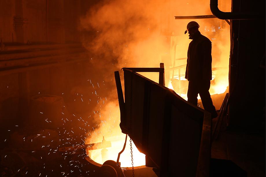 «Уралвагонзавод» в 2013-м заявлял, что переведёт своё производство полностью на более экологичное оборудование до 2019 года.
