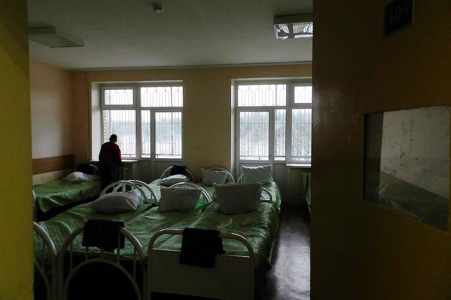 Всего в Севастополе ждут свои законные квартиры 580 человек.