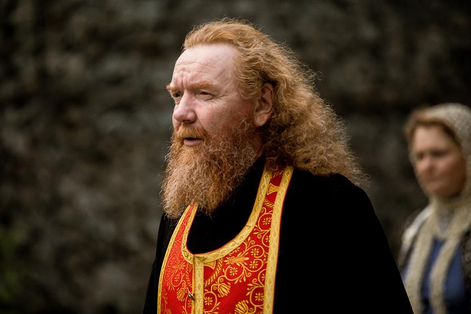 16–17 июля 2021 года. Царский крестный ход в Екатеринбурге.