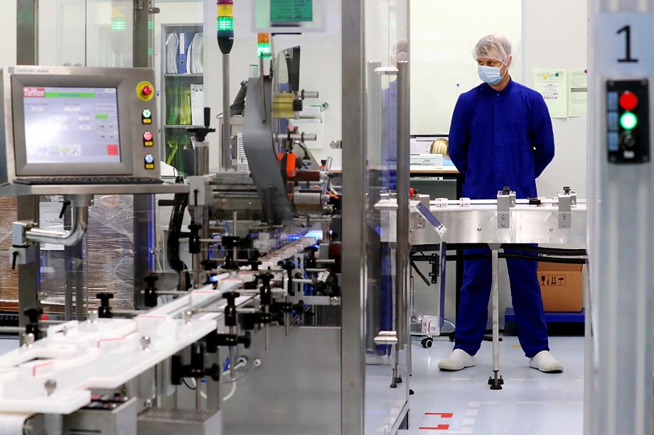 РФПИ сообщает, что отсутствие в «Спутнике» RCA подтверждается двухуровневой системой тестирования – лабораторией института Гамалеи и лабораторией Росздравнадзора.