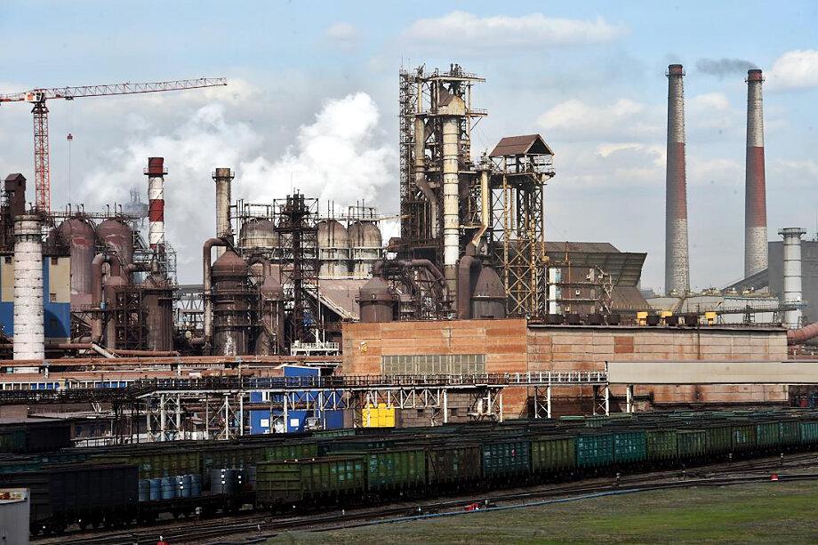Магнитогорский металлургический комбинат намерен использовать зелёную энергетику в производстве.