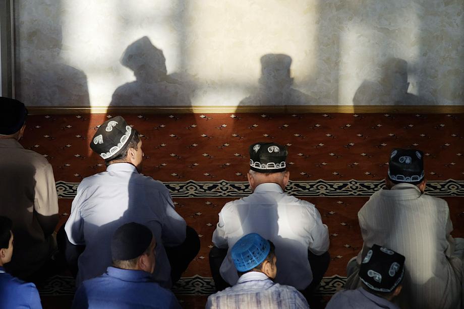 Одна из основных опасностей для Таджикистана кроется во внутренних религиозных причинах.