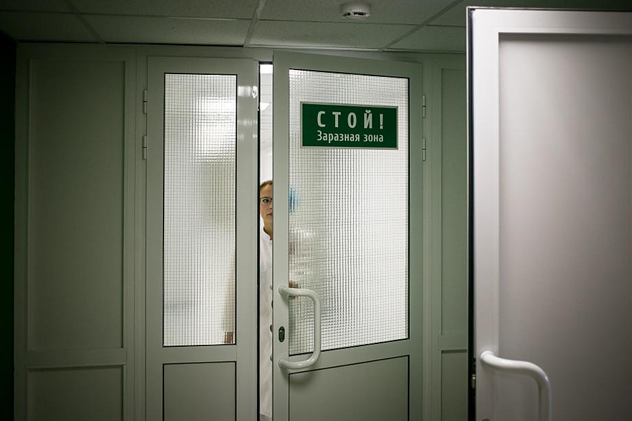 В настоящее время в Свердловской области антиретровирусную терапию не получают 22 тысячи человек.