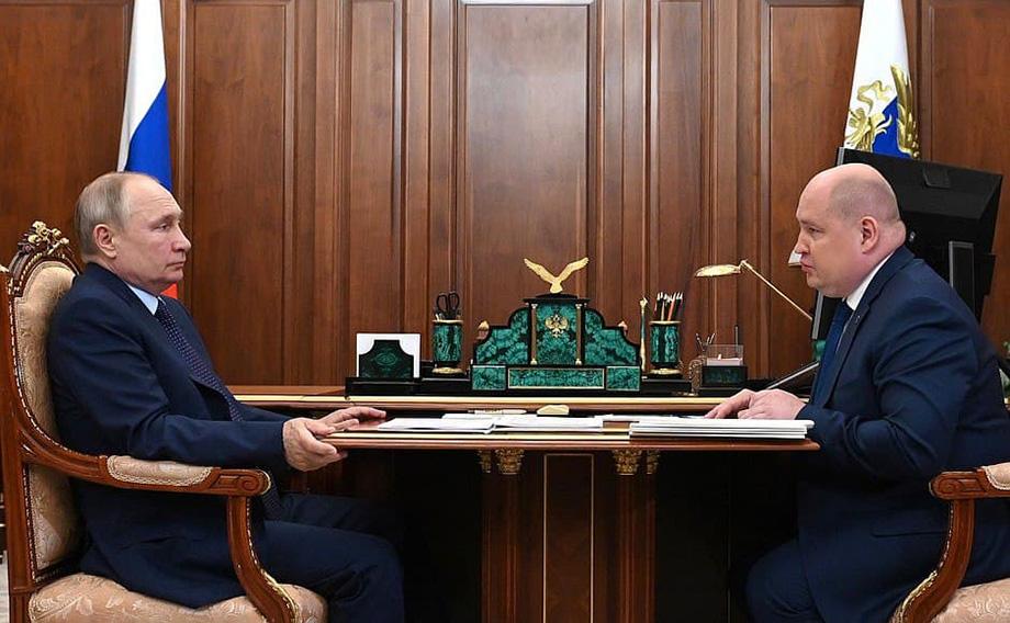 Фото: сайт президента России