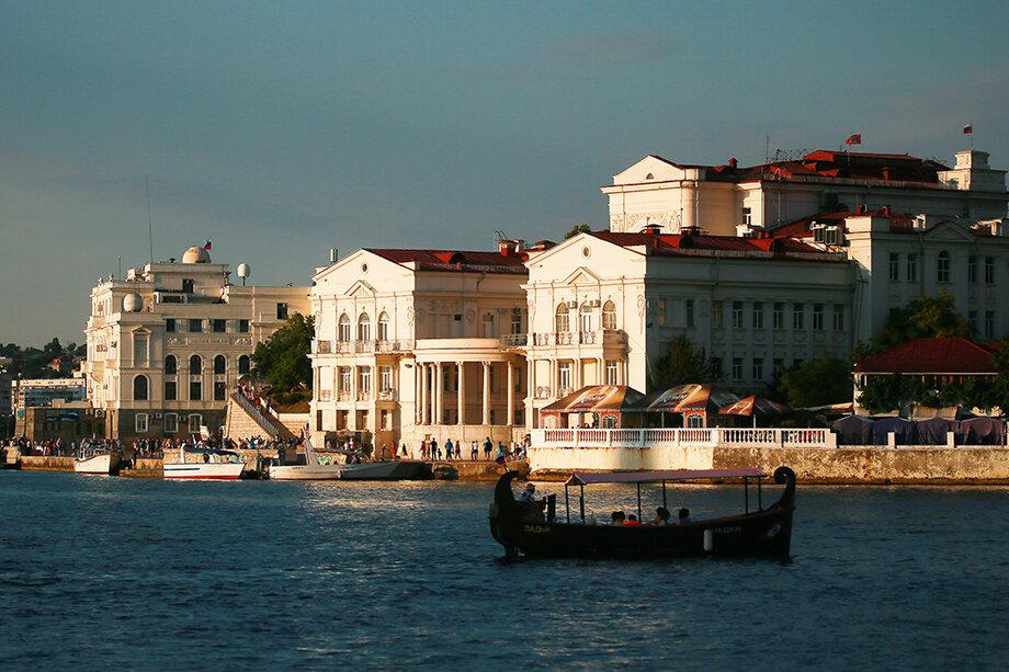 В историческом центре появится и новый отель.