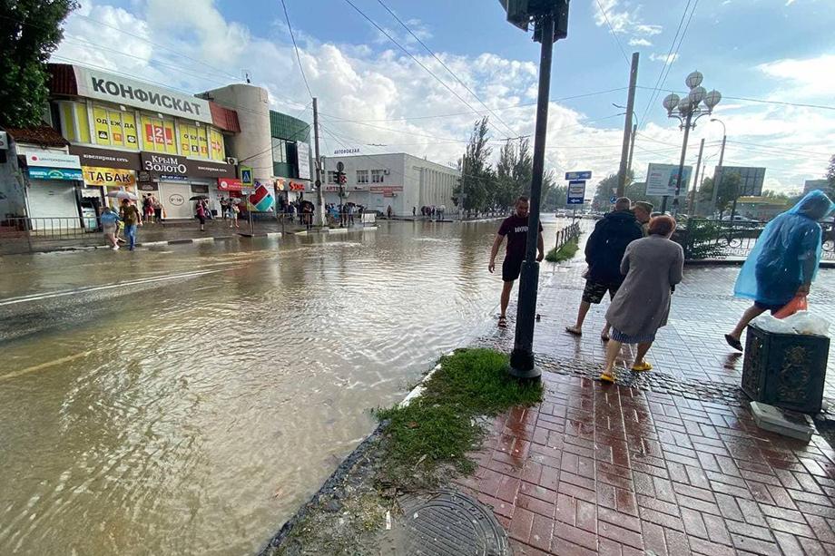 Фото: пресс-служба Администрации города Керчь