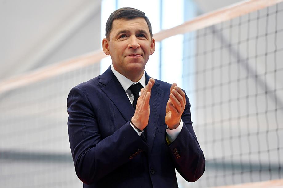 В июле этого года критика в отношении губернатора Свердловской области Евгения Куйвашева сошла на нет.