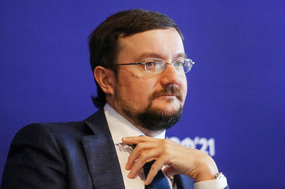 Основатель и председатель совета директоров группы компаний «Р‑Фарм» Алексей Репик.