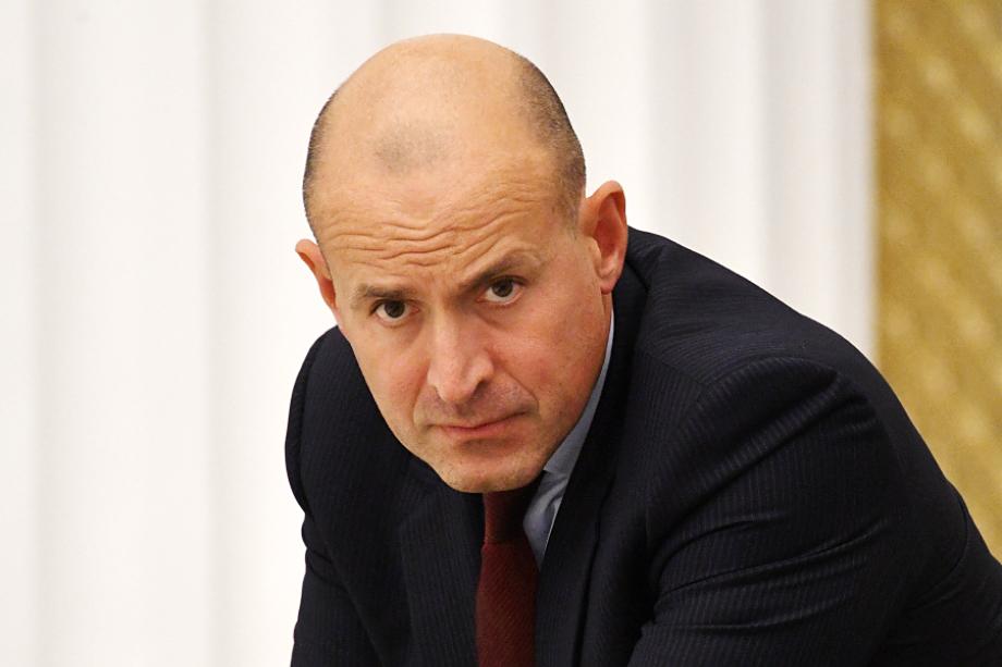 Виктор Харитонин – один из создателей холдинга «Фармстандарт», крупнейшего поставщика лекарств в России.