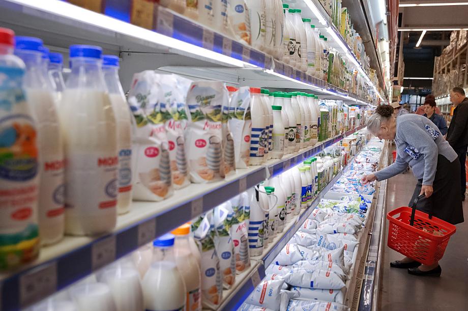 Несмотря на то, что подделки на рынке молочной продукции продолжают встречаться, фальсификата становится всё меньше.
