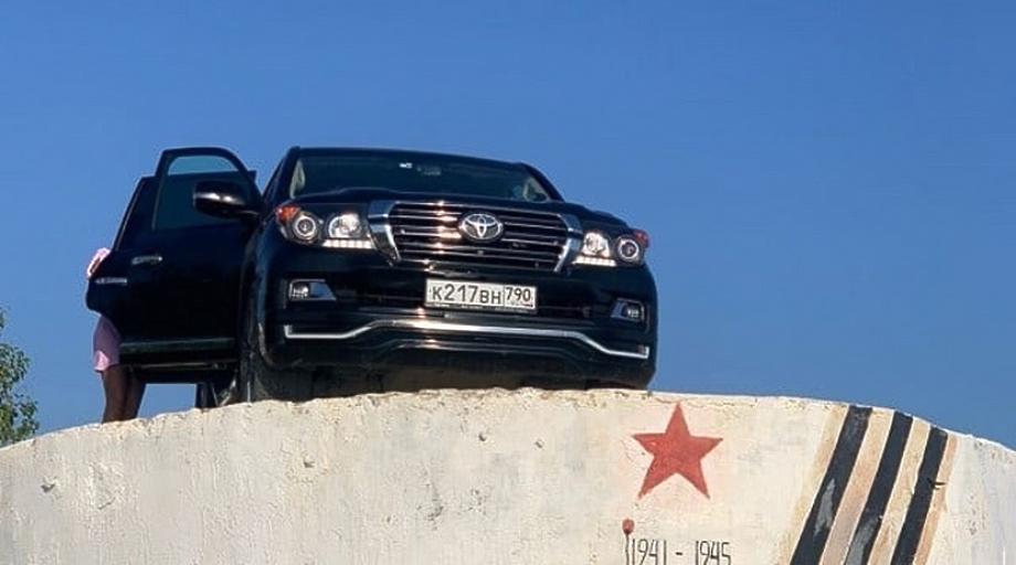 Фото: группа «Автопартнер Крым Севастополь ДТП» в «ВКонтакте»