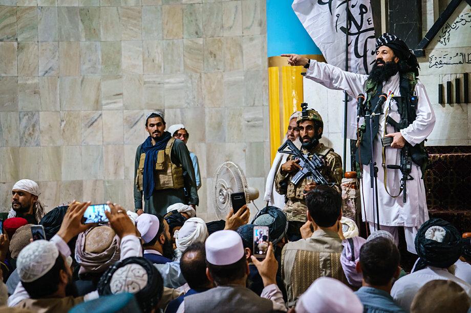 Начальником службы безопасности в Кабуле стал Халил ур-Рахман Хаккани, за которого США в 2010 году объявили награду в пять миллионов долларов. Этот факт, естественно, не может вызывать восторг в Белом доме.