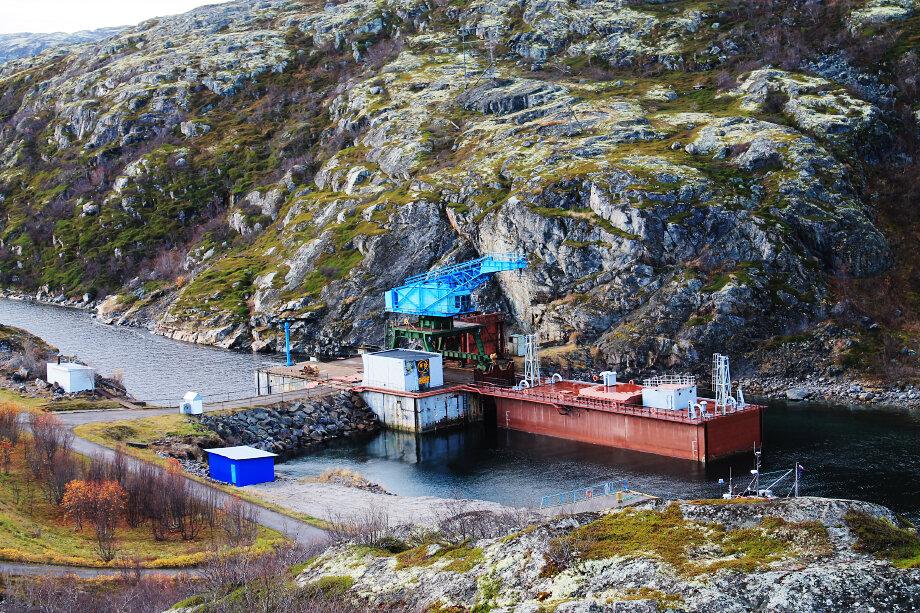 В мире всего восемь приливных электростанций, одна из которых, Кислогубская ПЭС, была построена в Мурманской области ещё в 1968 году. После распада СССР она была законсервирована более чем на 10 лет из-за сложной экономической ситуации.