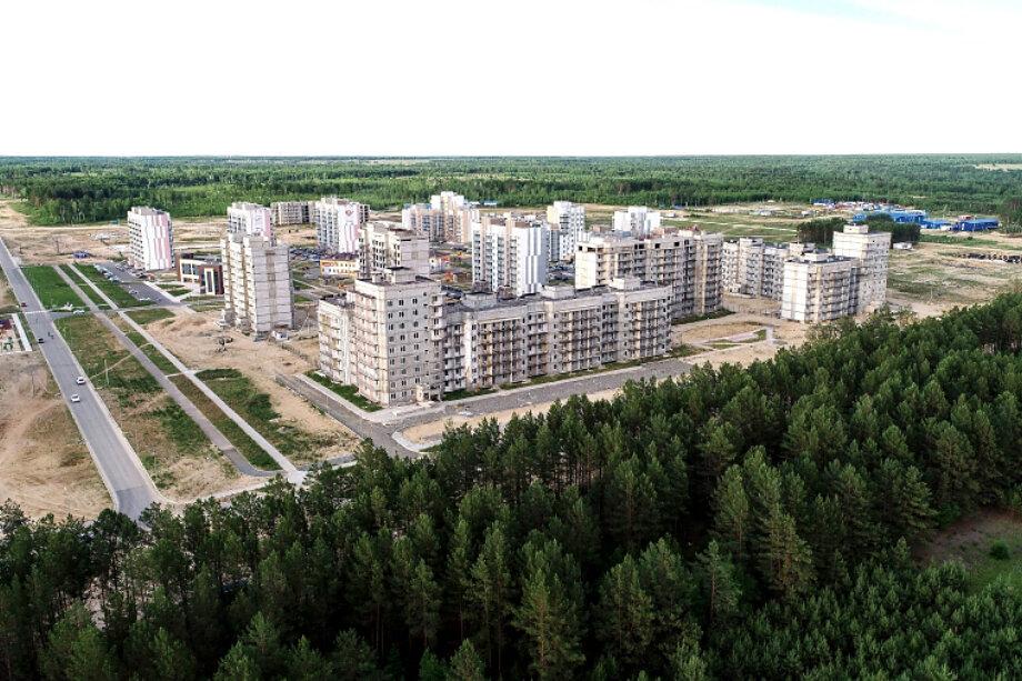 Глава «Роскосмоса» предложил строить новый мегаполис на базе города Циолковского в Амурской области, рядом с космодромом Восточный.