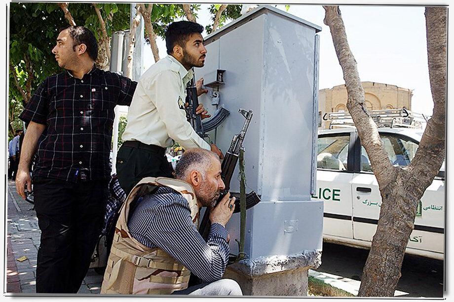 7 июня 2017 года в Иране произошли сразу два теракта. В тот момент ни одна из арабских стран, объявивших Катару блокаду из-за якобы поддержки исламистских группировок, не выразила поддержку Ирану и не осудила публично эти теракты.