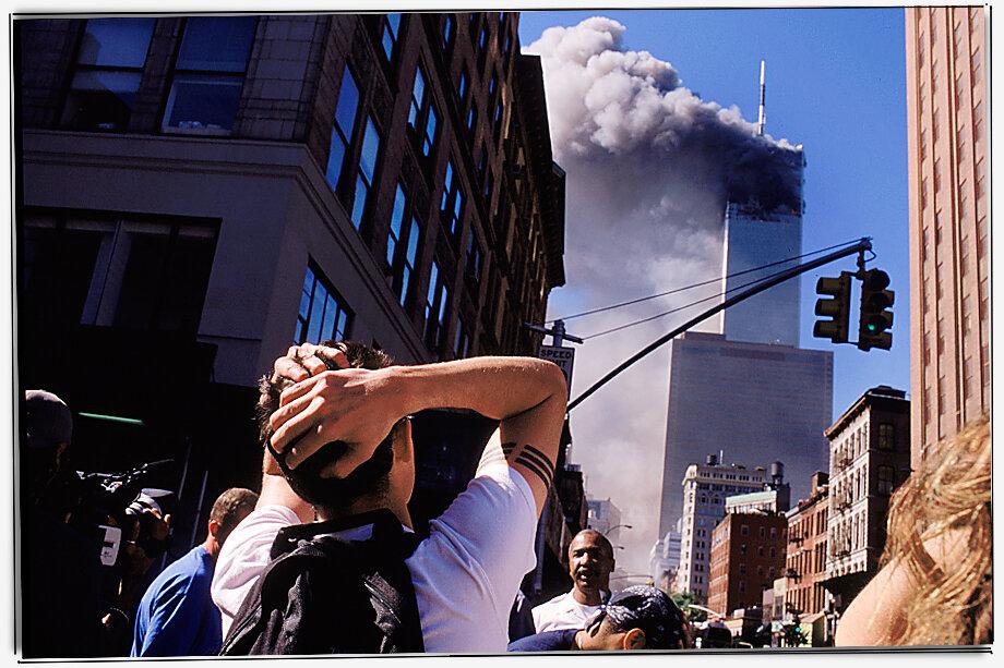 11 сентября стало точкой отсчёта использования «союзных» США исламских боевых отрядов в качестве глобальной угрозы миру, то есть в качестве инструмента хаотизации.