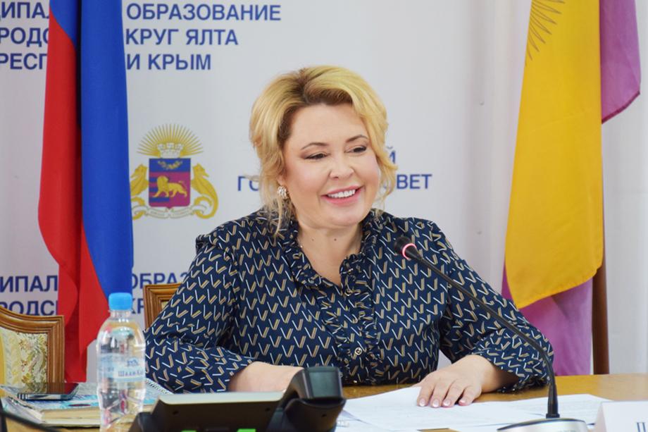 Павленко занимала пост главы ассоциации семь лет.