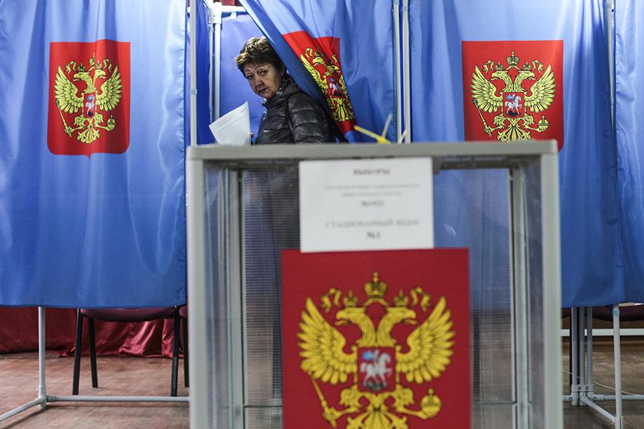 Данных о том, сколько человек уже изъявили желание проголосовать на избирательных участках Ростовской области, пока нет, как и количества выделенных автобусов.