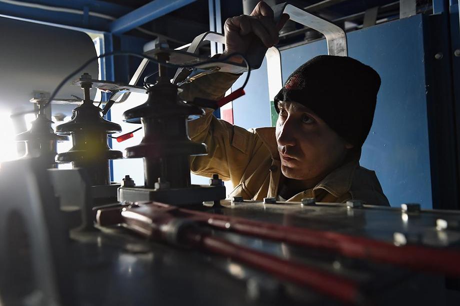 «Крымэнерго» обслуживает около 800 тысяч бытовых потребителей и 23 тысячи юрлиц.