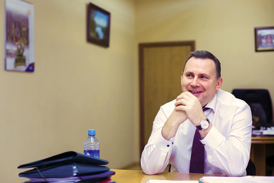Владислав Пинаев оказался спокойным человеком, избегающим прямых конфликтов.
