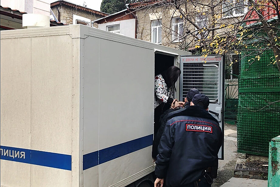 За время судебного процесса Ровенская просидела в СИЗО восемь месяцев.