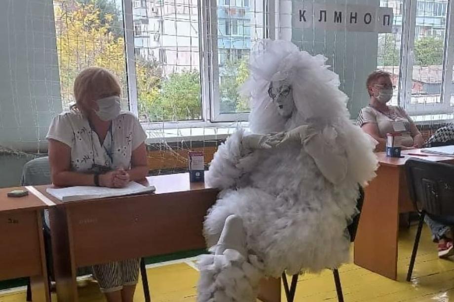 Фото: телеграм-канал «Шо, опять?»