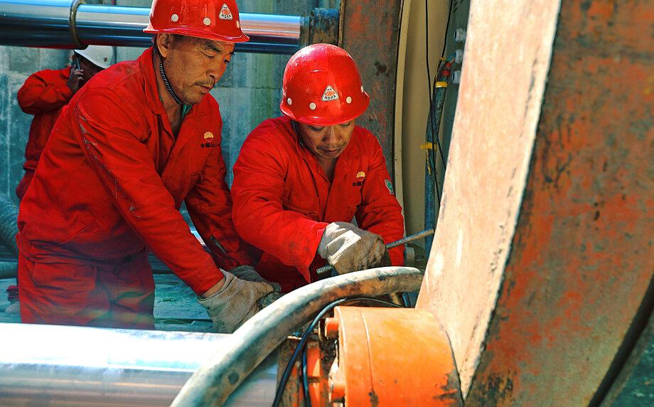 О поставках газа из России в Китай по так называемому западному маршруту начали говорить около двадцати лет назад.
